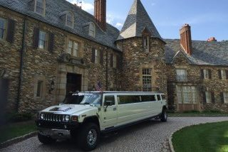 H2 Hummer stretch limousine for weddings, anniversaries, birthdays, corporate travel or wine tours. Rent Prestige Limousine and travel in style.
