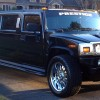 Hummer Stretch Limousine