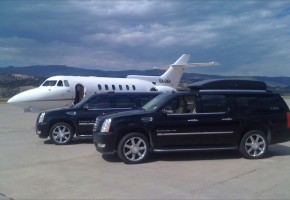 Airport transportation, Wedding limousine service, Wedding limo rental in Greensboro, Winston Salem, High Point, Raleigh, Lexington, Salisbury, Charlotte, NC.